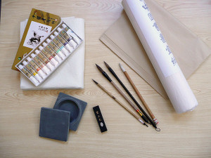 Chinese-Brush-Painters-Society-Getting-Started