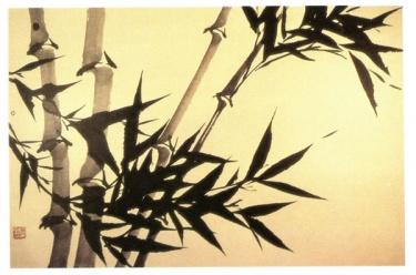 Qu Leilei Bamboo